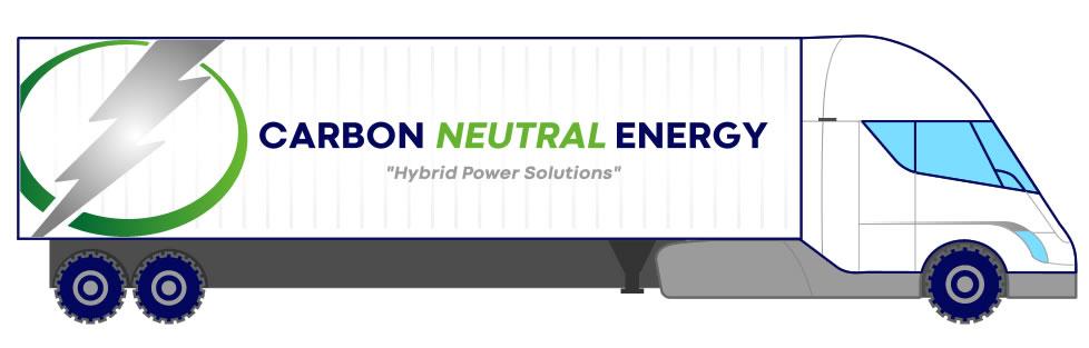 CNE's Transportable Energy