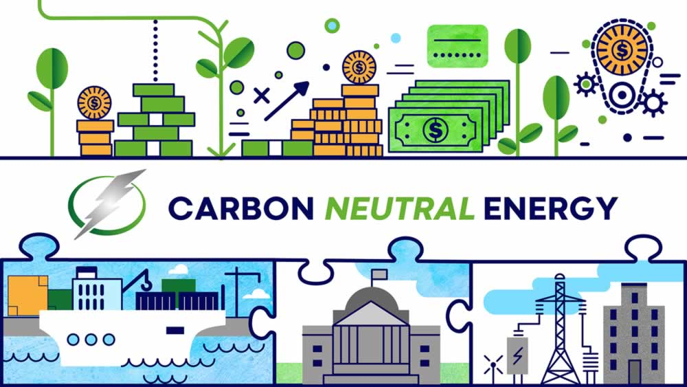 provide clean, green energy while solving traditional power issues